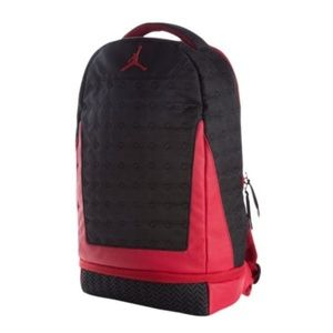 Air Jordan Nike Retro 13 Back Pack