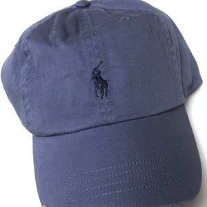 NWT - RL POLO Baseball Hat