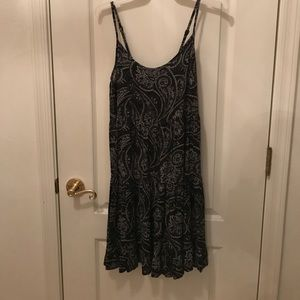 Mossimo Boho Dress
