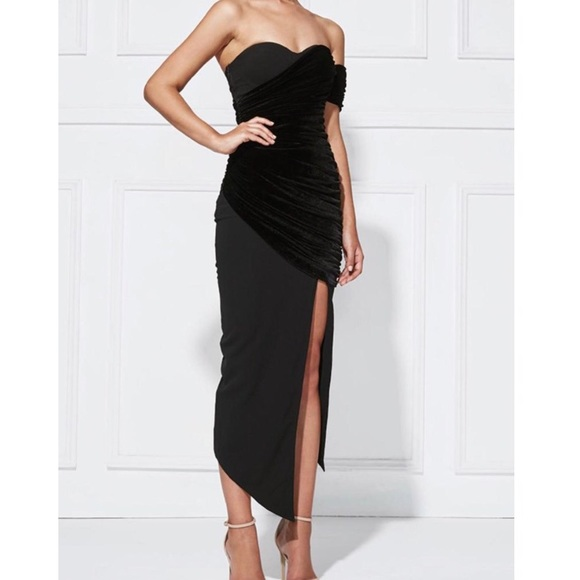 46f363899577 Misha Collection Marietta Dress