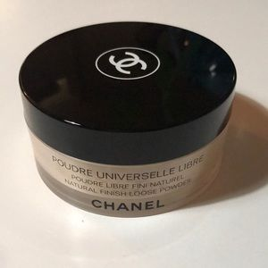 Poudre universelle libre Chanel - 30 Naturel