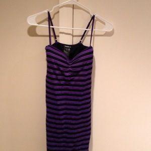 Bebe Tube Dress