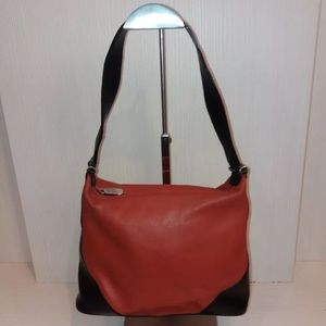 Genuine Furla/ Authentic Italian Leather Bag