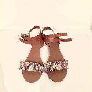 DV by Dolce Vita sandals, size 7.5
