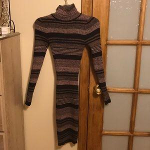 Rosie Daze Boutique Bodycon turtle neck sweater