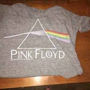 Pink Floyd Graphic Tee