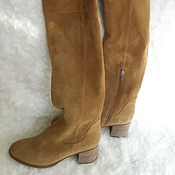 Marc Fisher Elaine Tall Boots