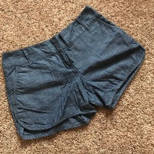 The Limited brand jean short
