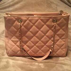 Excellent Condition Mossimo Light Pink Purse