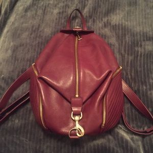 REPOST Rebecca Minkoff Julian backpack