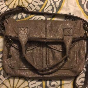 Fossil purse crossbody