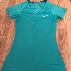 Nike Pro V Neck