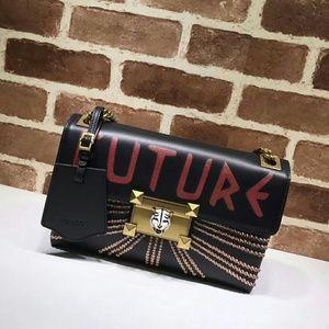 Gucci FUTURE Shoulder Bag