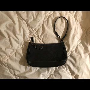 Coach clutch purse