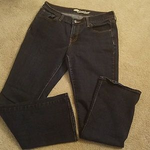 JEANS Old Navy  Sweetheart 8 Short