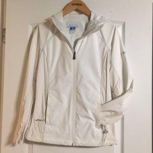 Columbia light water resistant jacket