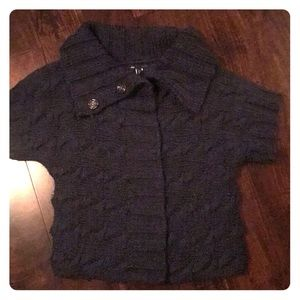 Gap Hand Knit Sweater