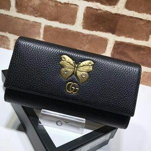 Gucci Marmont Clutch