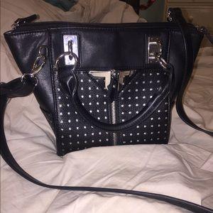 Black small purse