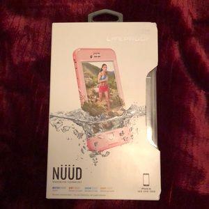 Like new iPhone 6/6s Lifeproof case
