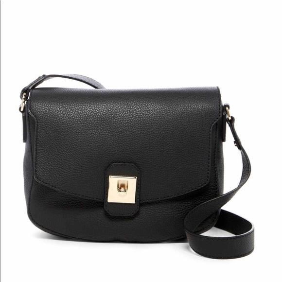 4d91ba599f99 SOLD NWT Furla Jo M Leather Crossbody Bag  368