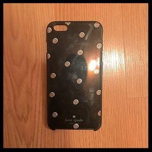 {Kate Spade} iPhone 6 Plus Case