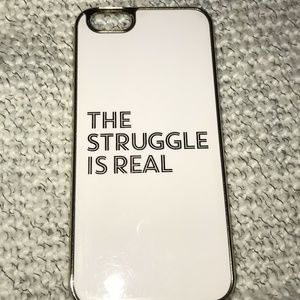 Baublebar Phone Case for iPhone 6