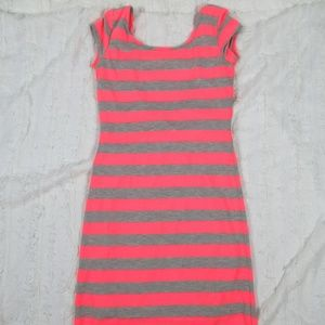 Velvet Torch mini dress xs