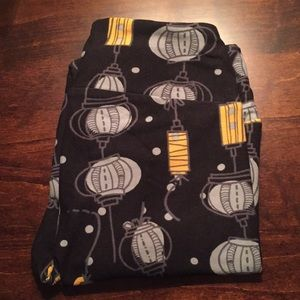🆕 LulaRoe Lantern Leggings