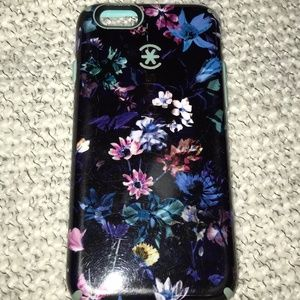 Speck Flower iPhone Case
