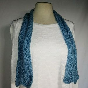 #hundredsofscarves: BEAUTIFUL Handmade Scarf