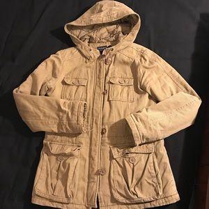 American Eagle Corduroy Jacket