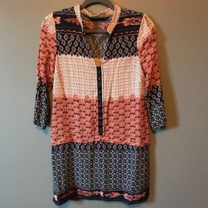 ZARA Tunic Dress Sz XS