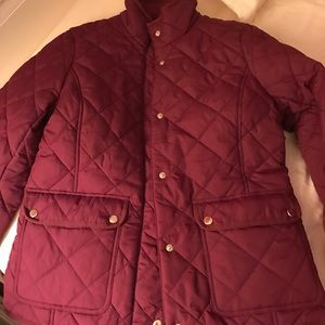 J Crew brand new jacket