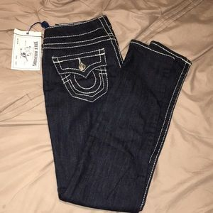 TRUE RELIGION Jeans for women