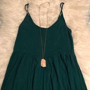 👗Size Small H&M babydoll Cotton Dress