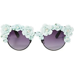 The Bed Of Roses Sunglasses