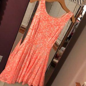 Gorgeous Lace Guess dress