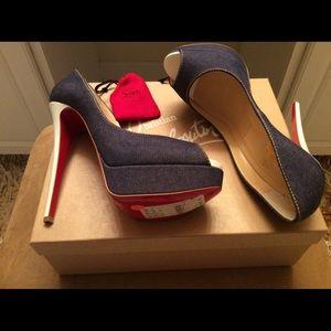 CL ladies shoes