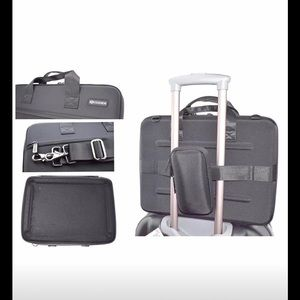 Other - MacBook Air 13 Hard EVA Carrying Case Shoulder Bag