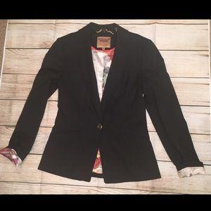 Women's Ted Baker London Working Title Jacket