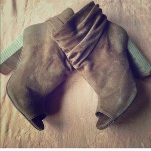Chinese Laundry Kristin Cavallari laurel booties