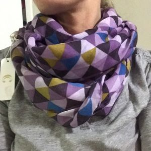 Nwt infinity scarf by charming Charlie