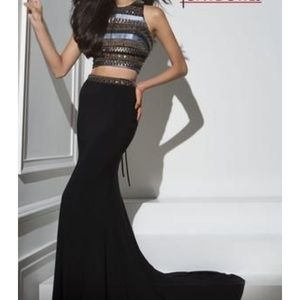 Tony Bowls Formal Occasion Prom Dress Homecoming