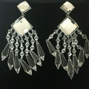 Balmain earrings