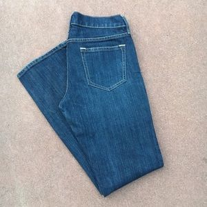 Old Navy Diva Boot Cut Jeans 8