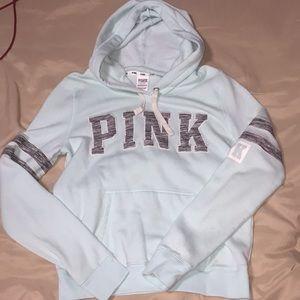Pink Hoodie💙RARE