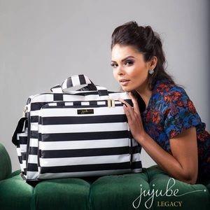 JuJuBe Be Prepared The First Lady Diaper Bag