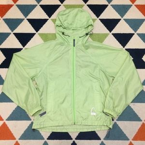 Sierra Design Lightweight Windbreaker