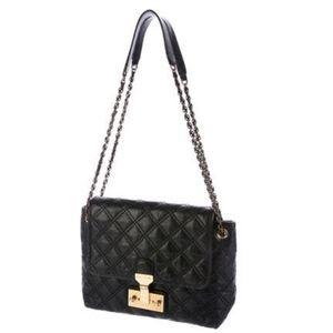 Marc Jacobs Lambskin Leather Handbag/Crossbody